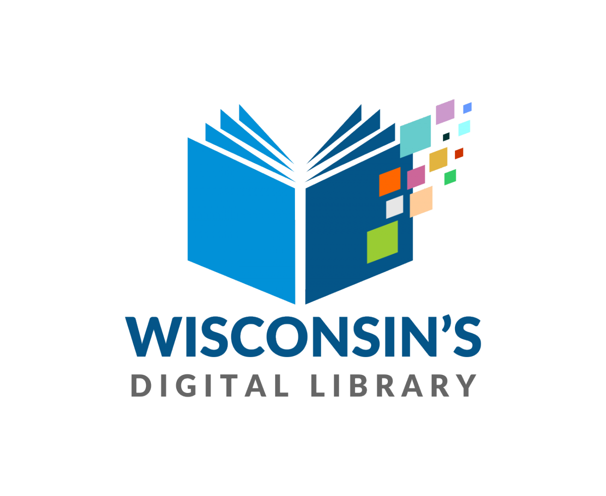 "Image reads: ""Wisconsin's Digital Library"""