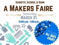 Calling all Makers!