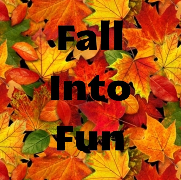 Fall Fun at Your Library!