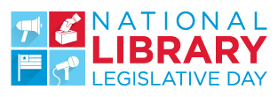 From the Friends: Library Legislative Day