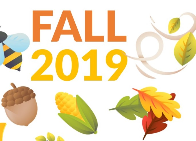 Fall Into Fun @ Your Library