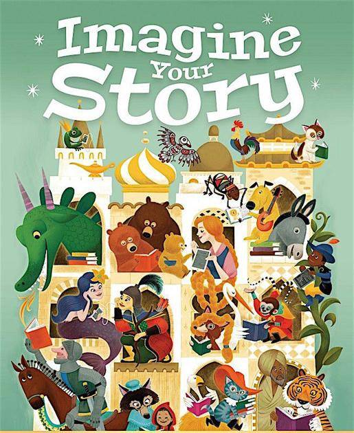 Imagine Your Story!
