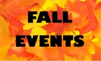 Fall Into Fun at the Library